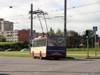Вильнюс. Škoda 14Tr17/6M №1672