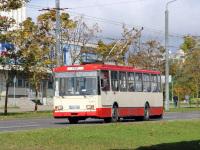 Вильнюс. Škoda 14Tr11/6 №2564