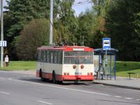 Вильнюс. Škoda 14Tr02/6 №1496