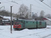 Тверь. ВЛ10-1113