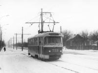 Каменское. Tatra T3 (двухдверная) №553