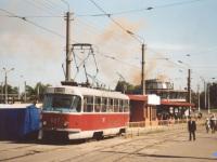Каменское. Tatra T3SU №687