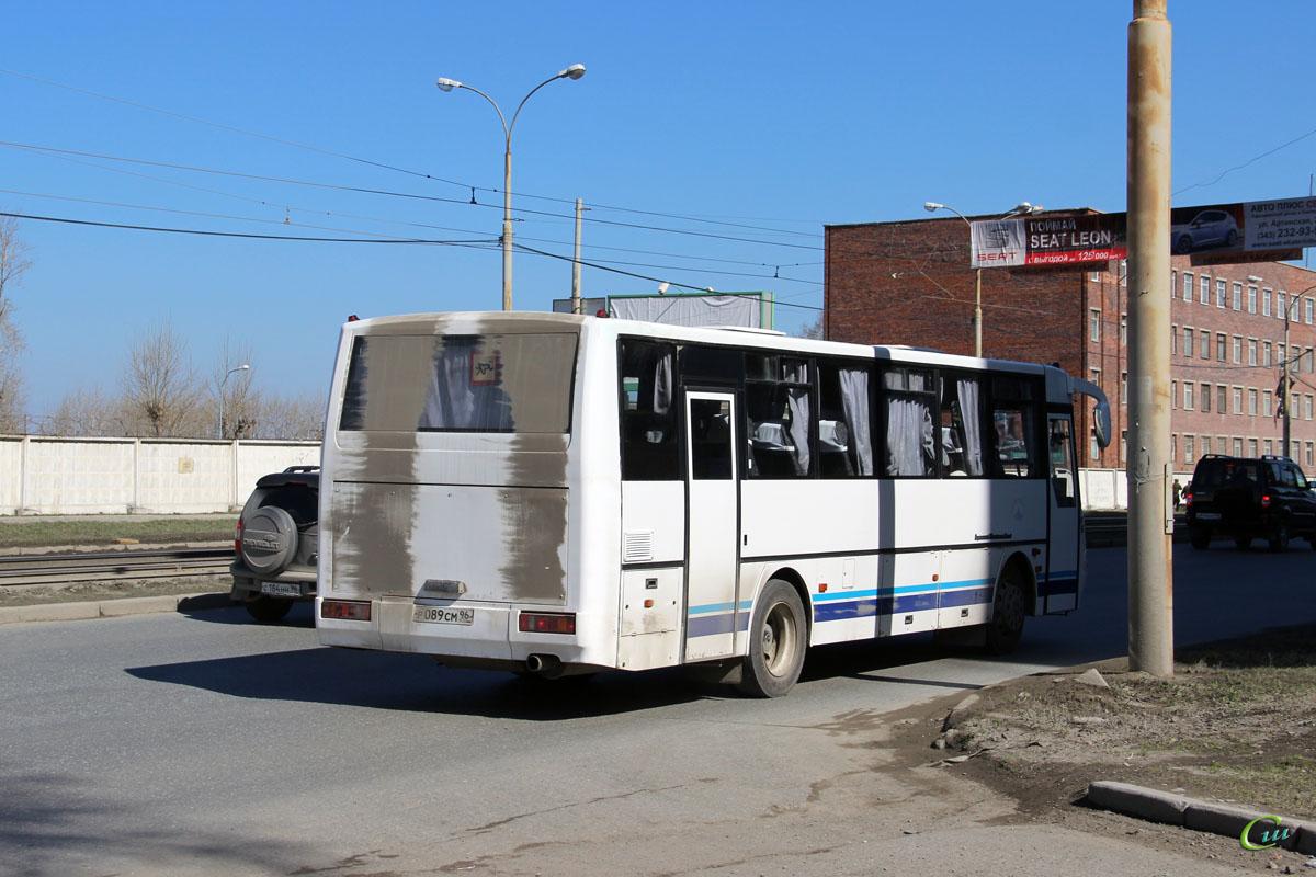 Екатеринбург. КАвЗ-4238-02 р089см