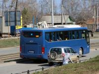 Екатеринбург. Hyundai Universe Space Luxury а258хо