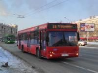 Казань. МАЗ-103.465 р158тв