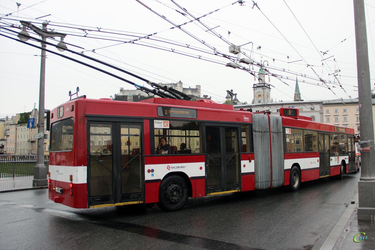 Зальцбург. Gräf & Stift NGT204 M16 №244
