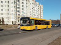 Минск. МАЗ-203.065 AE3238-7
