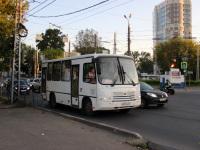 Иваново. ПАЗ-320302-11 а931уа