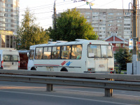 Иваново. ПАЗ-4234 а558вв, IRITO Boxer н421кр