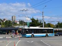 Алушта. Богдан Т70115 №4417