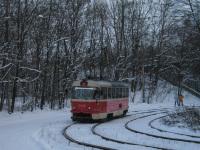 Киев. Tatra T3SU №5605