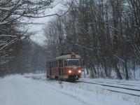 Киев. Tatra T3SU №5840