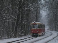 Киев. Tatra T3SU №5943