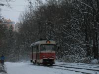 Киев. Tatra T3SU №5641