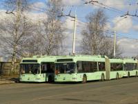 Минск. АКСМ-333 №3608, АКСМ-333 №3614, АКСМ-333 №3616