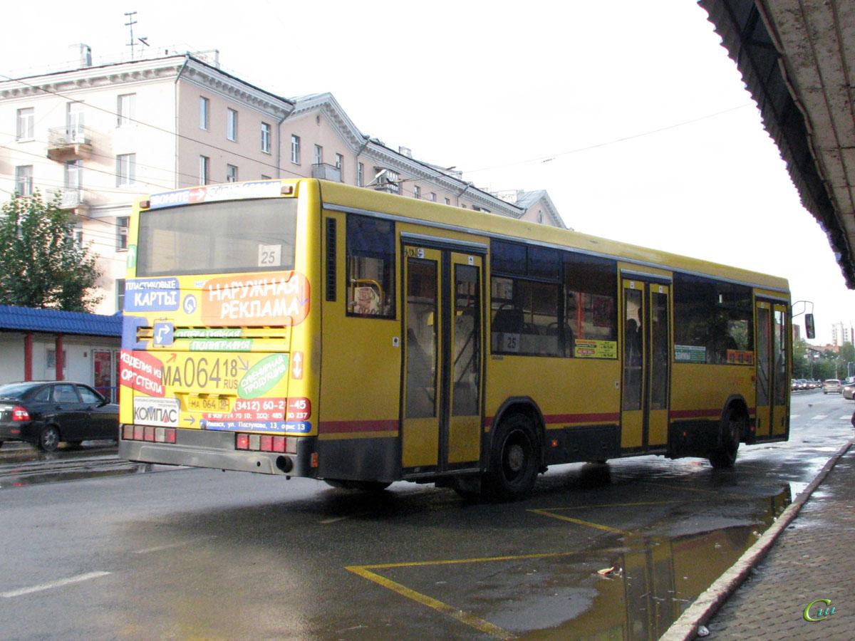 Ижевск. НефАЗ-5299-10-15 (5299BG) ма064