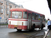 Ижевск. ЛиАЗ-677М еа507
