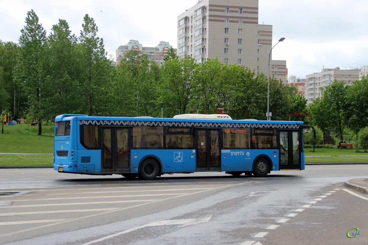 Москва. ЛиАЗ-5292.65 хх236