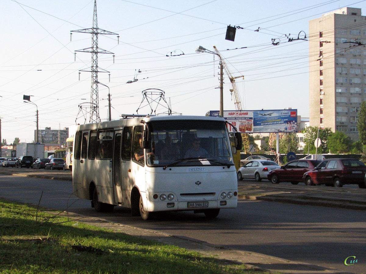 Киев. Богдан А09212 AA5466EC