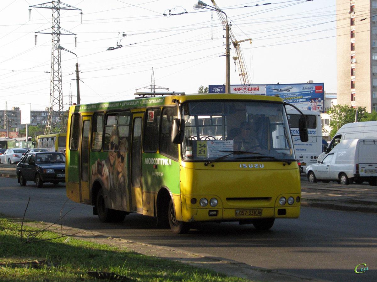 Киев. Богдан А09202 057-33KA