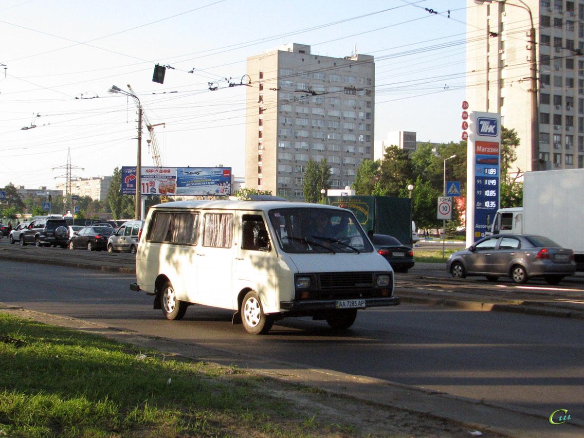 Киев. РАФ-22038-02 AA7285AP