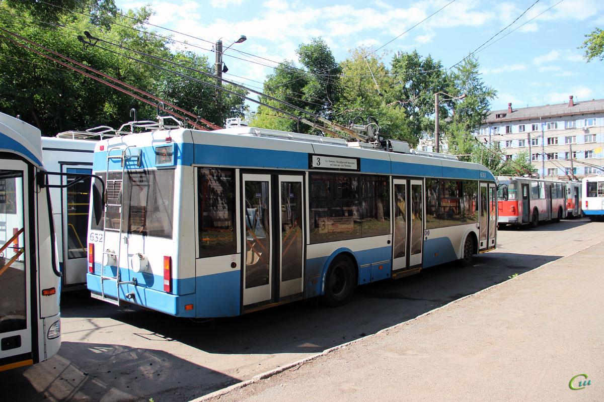 Киров. АКСМ-321 №632
