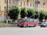 Киров. ЗиУ-682В №589