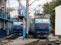 Симферополь. ЧС7-148, ЧС7-178