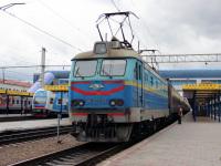 Симферополь. ЧС2-591