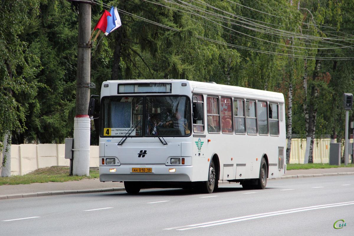 Курск. Неман-5201 ан010