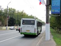 Курск. ЛиАЗ-5256.26-01 ан338