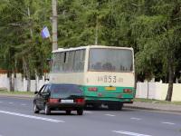Курск. Ikarus 260.43 ак853