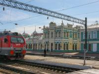 Иркутск. ЭП1П-024