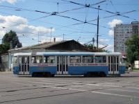 Орёл. Tatra T3SU №038