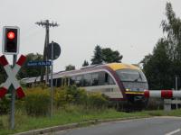 Пирна. Siemens Desiro Classic (DMU) № 642 334