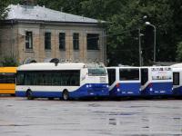 Рига. Škoda 24Tr Irisbus №19641, Mercedes-Benz O530 Citaro EL-2546, Mercedes-Benz O530 Citaro FH-6406