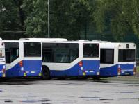 Рига. Solaris Urbino 18 EU-2073, Mercedes-Benz O530 Citaro G GD-1761, Mercedes-Benz O530 Citaro G FB-6785