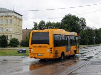 Рига. Ikarus EAG E91 FC-4952