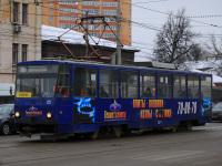 Тула. Tatra T6B5 (Tatra T3M) №25