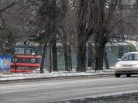 Ростов-на-Дону. ВЛ80к-371