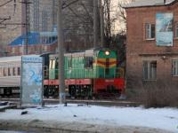 Ростов-на-Дону. ЧМЭ3-4388