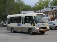 Самара. Hyundai County Kuzbass ек614