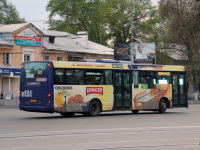 Самара. Scania OmniLink CK95UB вт830