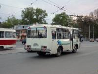 Самара. ПАЗ-32053 с964ан