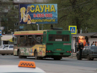 Самара. МАЗ-103.075 ах891