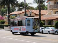 Санта-Барбара. Molly Trolley 8V49817