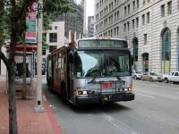 Сан-Франциско. Neoplan AN460 1147506