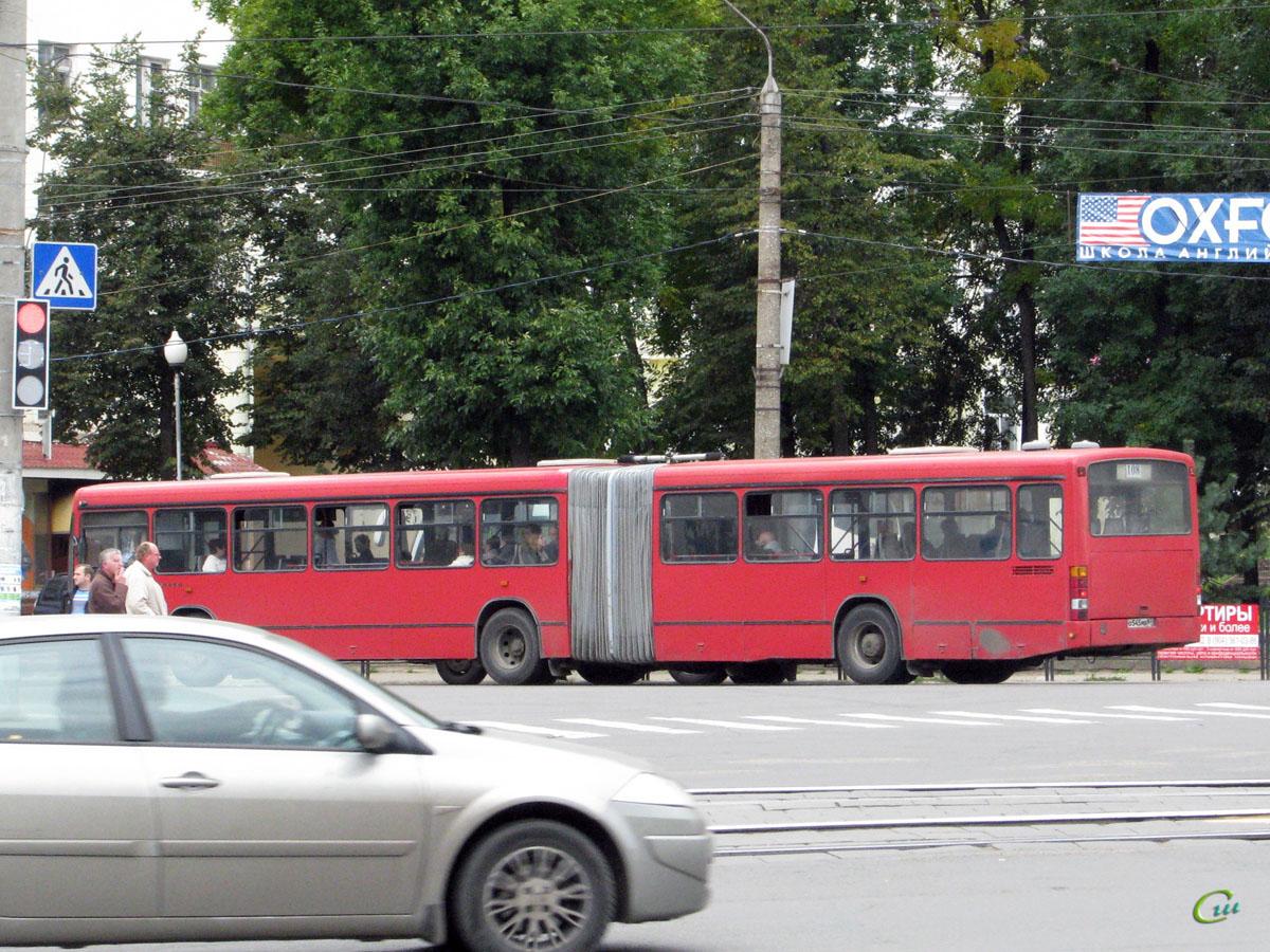 Смоленск. Mercedes-Benz O345G о545мв