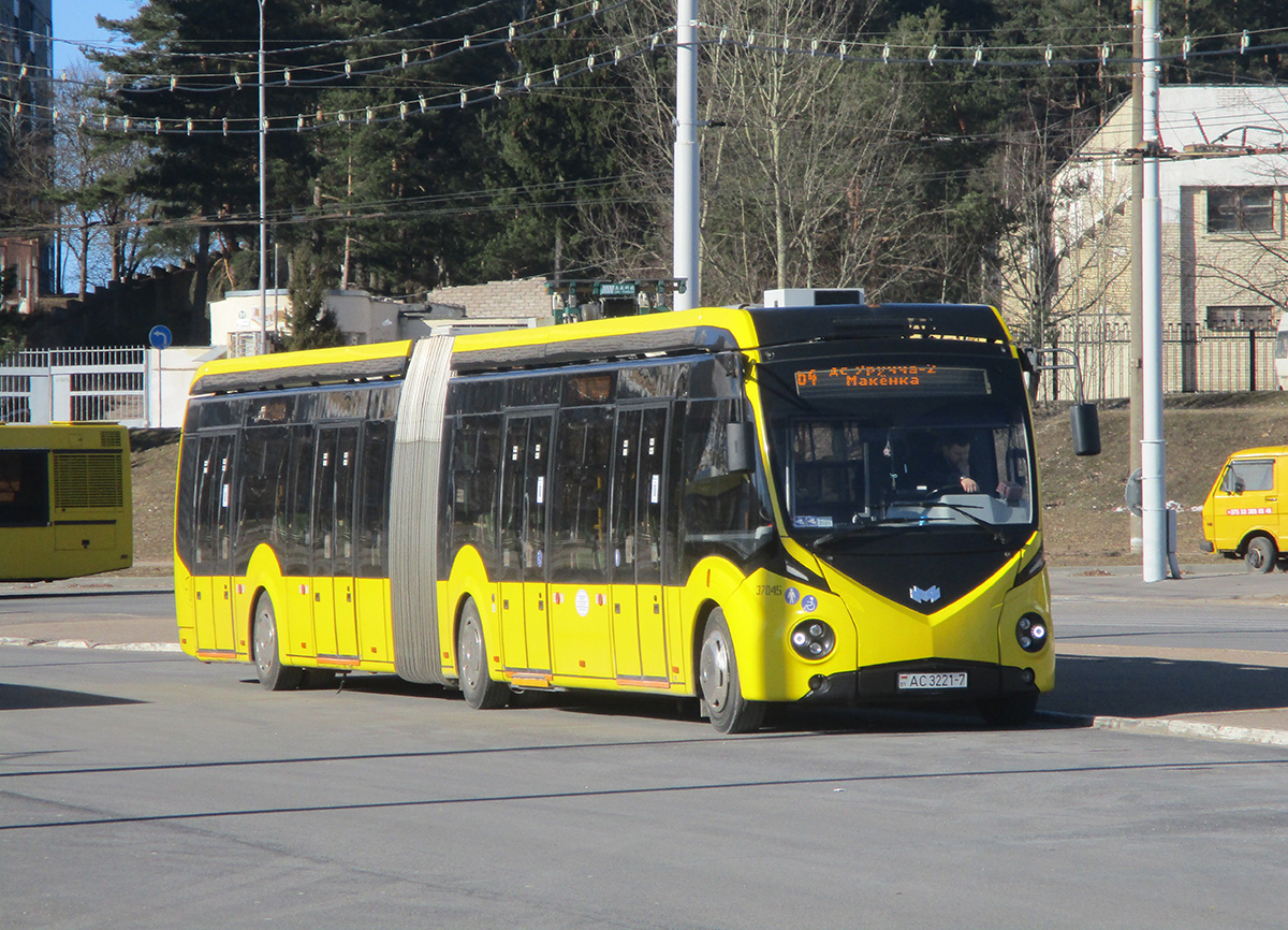 Минск. АКСМ-E433 Vitovt Max Electro AC3221-7
