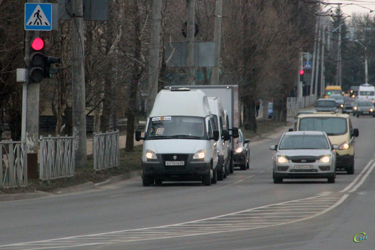 Ставрополь. Луидор-2250 в210рв